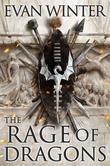 """The Rage of Dragons - The Buring 1"" av Evan Winter"