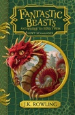"""""""Fantastic beasts and where to find them"""" av J.K. Rowling"""