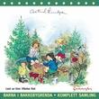 """""""Barna i Bakkebygrenda - komplett samling"""" av Astrid Lindgren"""
