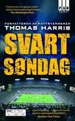 """""""Svart søndag"""" av Thomas Harris"""