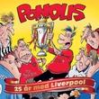 """""""Pondus - 25 år med Liverpool"""" av Frode Øverli"""