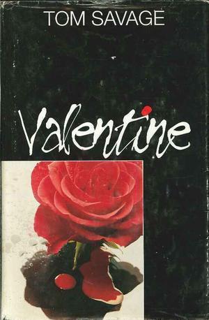 """Valentine"" av Tom Savage"