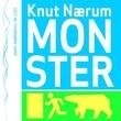 """""""Monster"""" av Knut Nærum"""
