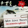"""""""Salamandergåten"""" av Jørn Lier Horst"""
