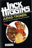 """""""Judas-tronen"""" av Jack Higgins"""