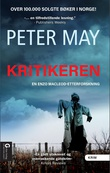 """Kritikeren"" av Peter May"