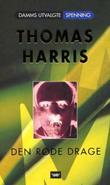 """""""Den røde drage"""" av Thomas Harris"""