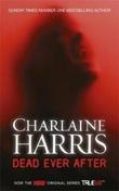 """""""Dead ever after"""" av Charlaine Harris"""