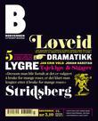 """Bokvennen. Nr. 3 2010 - litterært magasin"" av Gabriel Michael Vosgraff Moro"