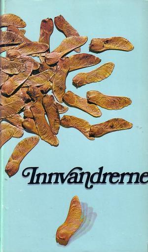 """""""Innvandrerne 2"""" av Vilhelm Moberg"""
