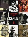 """""""Kanon 3"""" av Lars Fiske"""