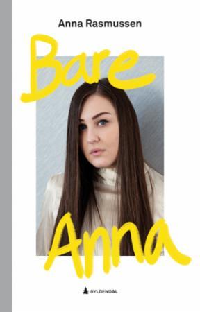 """Bare Anna"" av Anna Rasmussen"