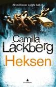 """""""Heksen"""" av Camilla Läckberg"""