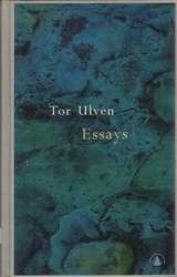 """""""Essays"""" av Tor Ulven"""