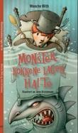 """""""Monsterkokkene lager hai-te"""" av Wenche With"""