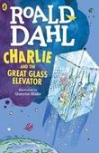 """""""Charlie and the great glass elevator"""" av Roald Dahl"""