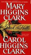 """Deck the halls"" av Mary Higgins Clark"