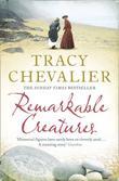 """""""Remarkable Creatures"""" av Tracy Chevalier"""
