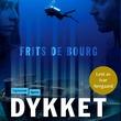 """""""Dykket"""" av Frits De Bourg"""