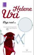 """Dyp rød 315 - roman"" av Helene Uri"