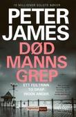 """""""Død manns grep"""" av Peter James"""