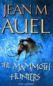 """The mammoth hunters"" av Jean M. Auel"