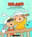 """""""Nilsen og lekegrinda"""" av Bodil Vidnes-Kopperud"""