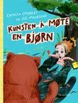 """""""Kunsten å møte en bjørn"""" av Camilla Otterlei"""