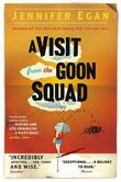 """""""A visit from the goon squad"""" av Jennifer Egan"""