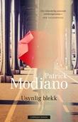 """""""Usynlig blekk"""" av Patrick Modiano"""
