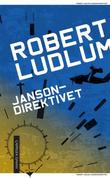 """""""Jansondirektivet"""" av Robert Ludlum"""
