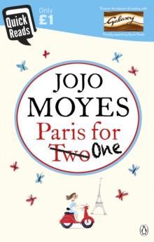 """""""Paris for one"""" av Jojo Moyes"""