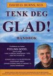"""Tenk deg glad! - håndbok"" av David D. Burns"