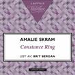 """""""Constance Ring"""" av Amalie Skram"""