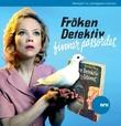 """""""Frøken detektiv finner passordet"""" av Carolyn Keene"""