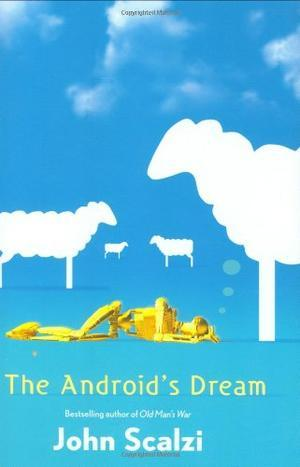 """The Android's Dream"" av John Scalzi"