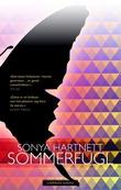 """""""Sommerfugl"""" av Sonya Hartnett"""