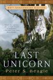 """The Last Unicorn"" av Peter S. Beagle"