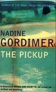 """The pickup"" av Nadine Gordimer"