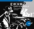 """""""Dickie Dick Dickens 1 - underverdenens overmann!"""" av Rolf Becker"""