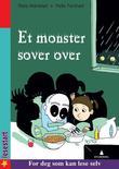 """""""Et monster overnatter"""" av Mats Wänblad"""