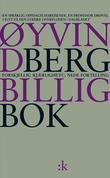 """""""Billigbok - dikt"""" av Øyvind Berg"""