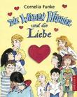 """""""Die Wilden Hühner und die Liebe"""" av Cornelia Funke"""