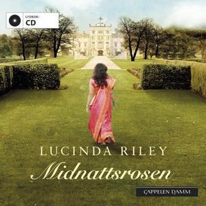 """Midnattsrosen"" av Lucinda Riley"