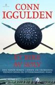 """""""Et rike av sølv"""" av Conn Iggulden"""