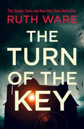 """The turn of the key"" av Ruth Ware"