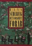 """""""Det forsømte forår"""" av Hans Scherfig"""