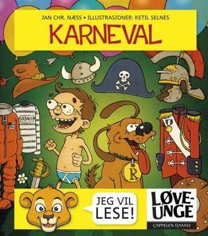 """""""Karneval"""" av Jan Chr. Næss"""
