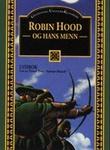 """""""Robin Hood og hans menn"""" av Leif Frodesen"""