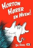 """""""Horton hører en Hvem!"""" av Dr. Seuss"""